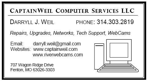 CaptainWeil Computer Services LLC